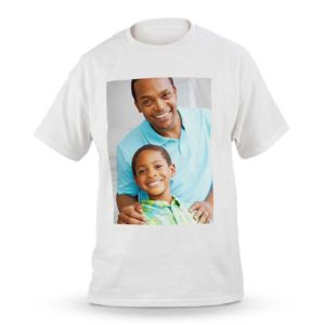 Create your own T-Shirt